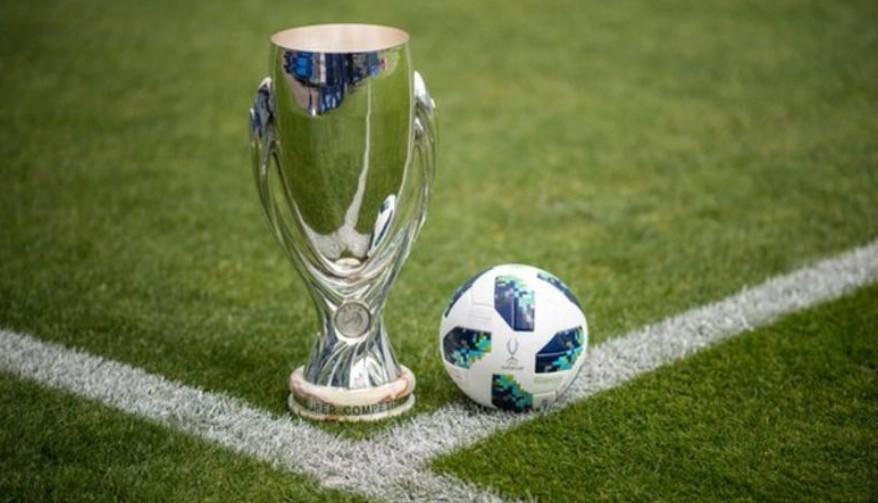 欧洲超级比赛的场地可能将从贝尔法斯特转移到伊斯坦布尔