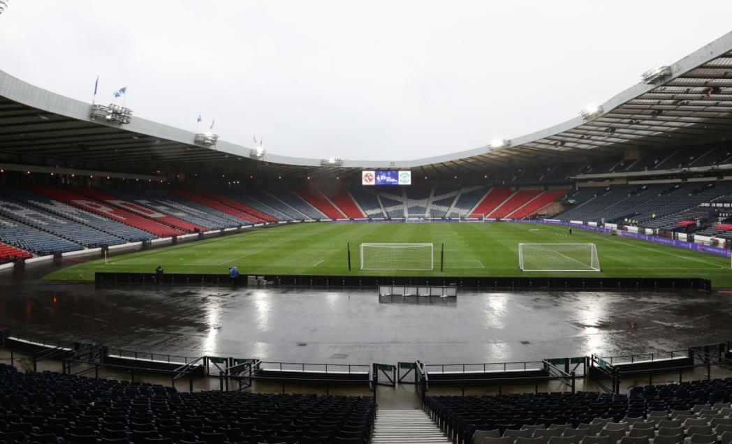 2021年苏格兰杯决赛将闭门进行