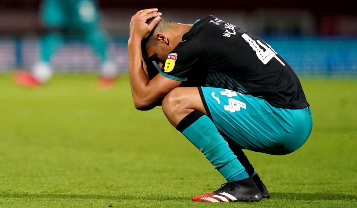 斯旺西老板希望球员们可以在对阵巴恩斯利的比赛中更好地利用季后赛的经验