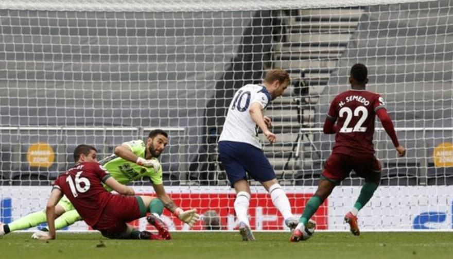 热刺欧足联欧洲联赛希望得到了大大提升