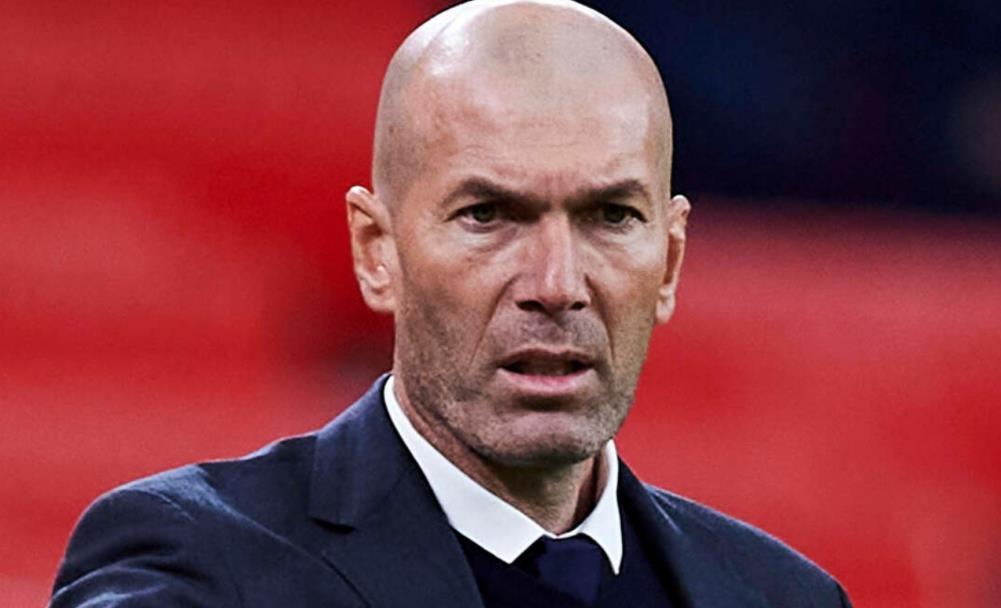 皇家马德里老板在击败毕尔巴鄂竞技队后解散了退出报告
