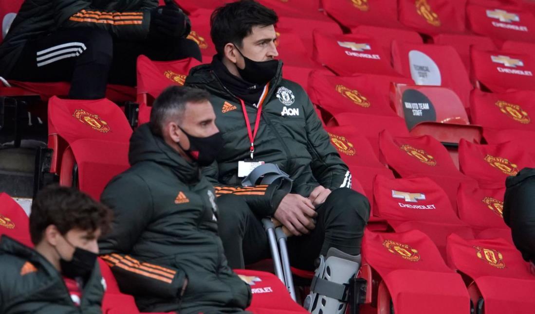 奥勒~居纳尔~索尔斯克亚可能将曼联队长加入欧足联欧洲联赛
