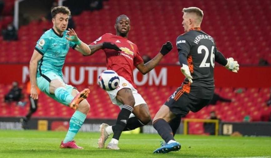 利物浦前锋因脚伤将错过剩下的比赛