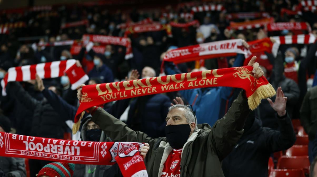 利物浦将在欧洲超级联赛的影响后成立新的球迷委员会