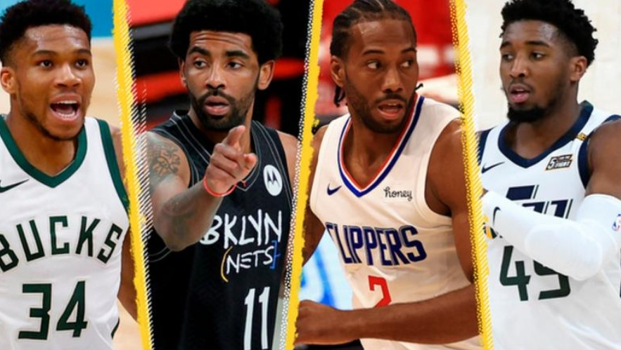 "NBA季后赛:""就像电影一样"",布鲁克林篮网队进入季后赛成为热门"