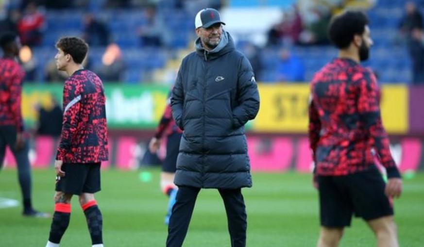 若是像利物浦一样面领着主要球员受伤,曼城本赛季也不会赢得英超冠军