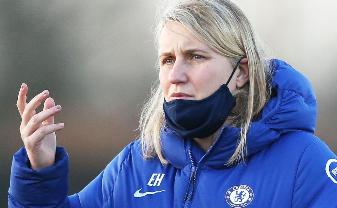 切尔西女老板称赞球员在欧冠决赛的一面