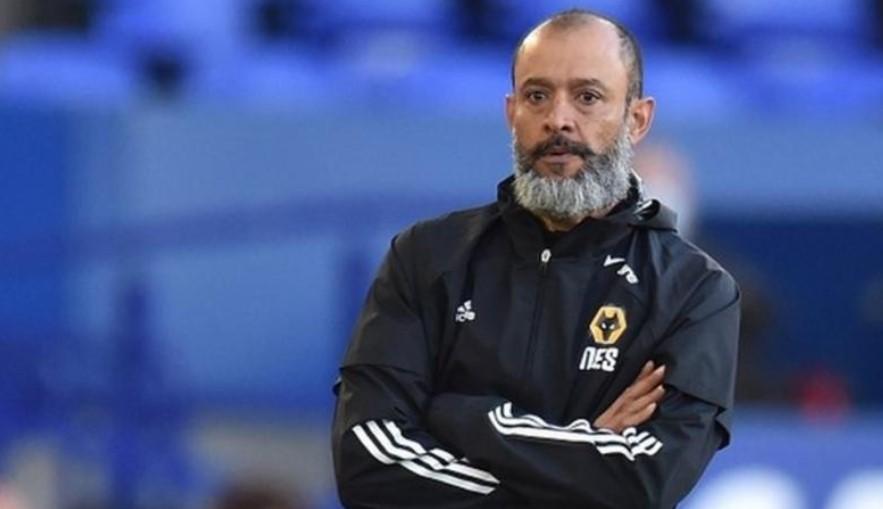 努诺·埃斯皮里托·桑托在担任了狼队经理四年后即将离职