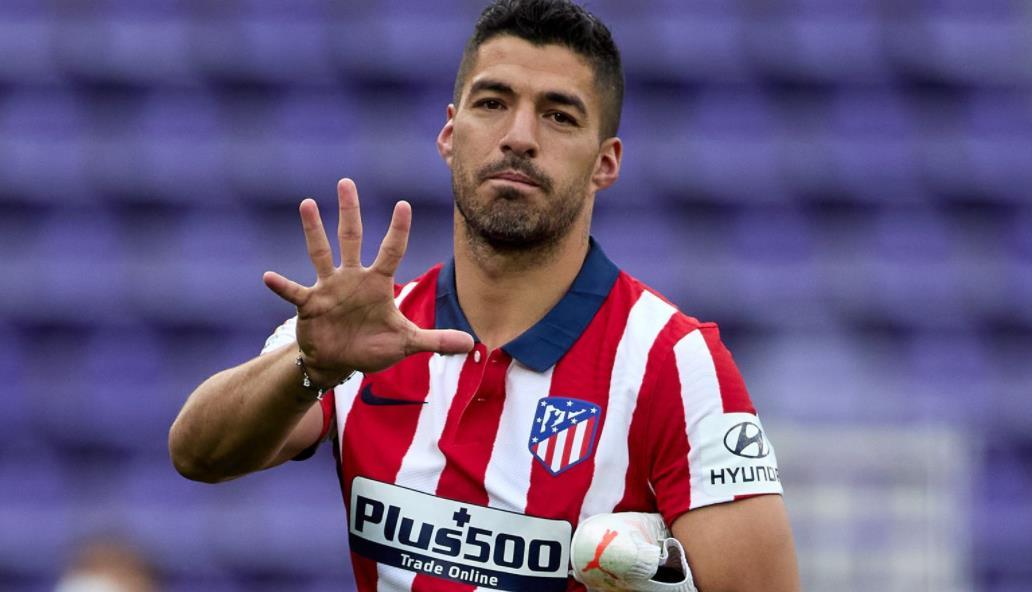 """西甲冠军马德里竞技前锋表示他在巴塞罗那出口被""""看不起"""""""