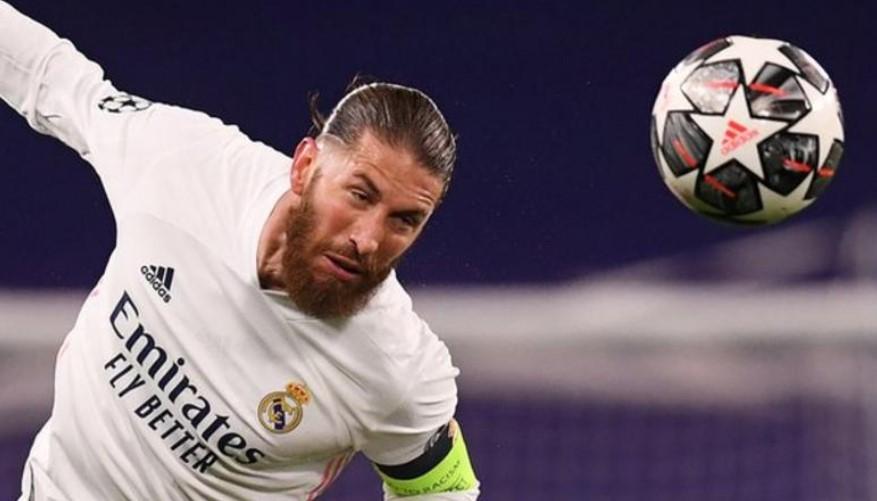 2020年欧洲杯:塞尔吉奥·拉莫斯被排除在西班牙阵容之外