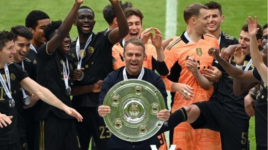 汉斯·弗里克在2020年欧洲杯之后将接替约阿希姆·勒夫成为德国队经理