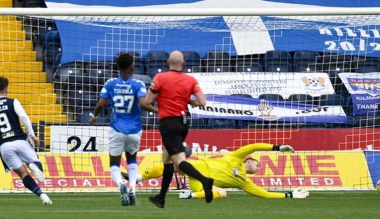 邓迪联重返苏格兰甲级联赛