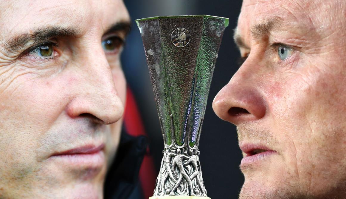 曼联能否以对阵比利亚雷亚尔的奖杯结束赛季?