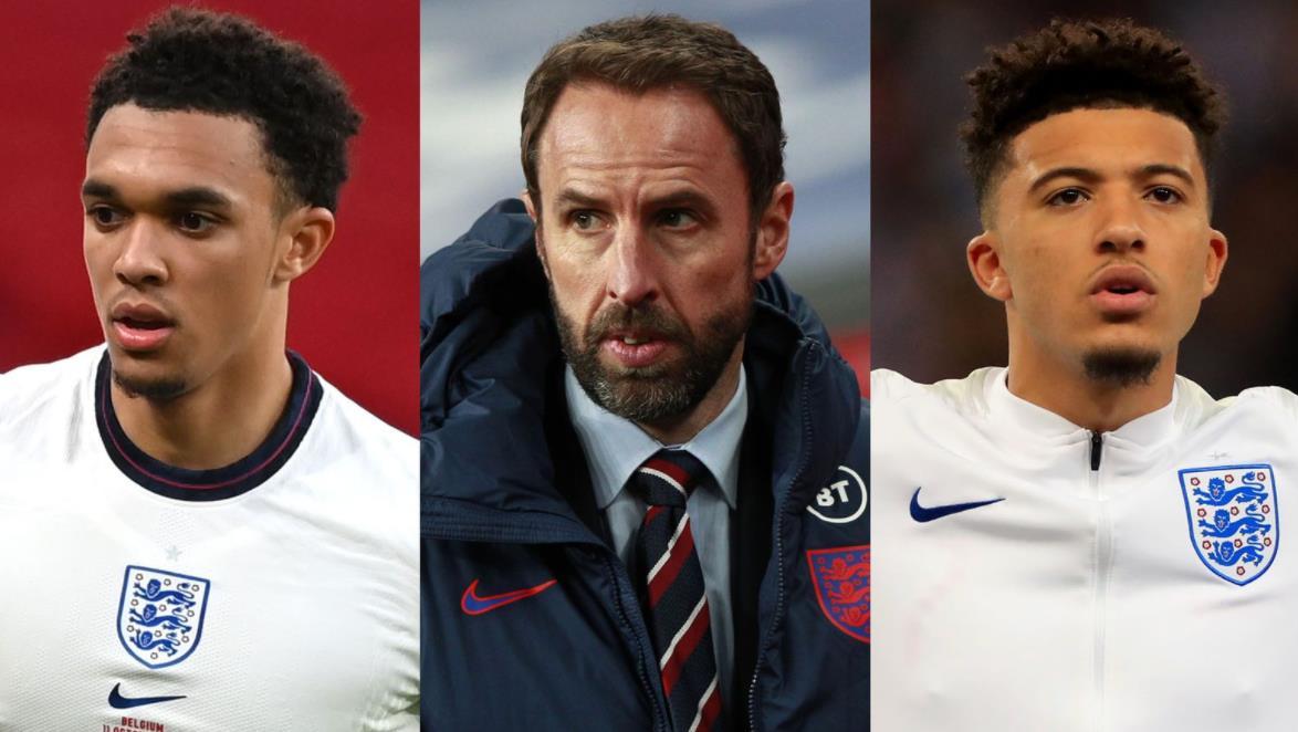 英格兰的2020欧锦赛小分队:谁会错过临时小分队?