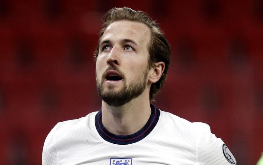 盖雷斯~索斯盖特说,在热刺不确定的情况下,英格兰队长完全专注于欧元