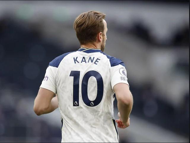 英格兰队伍经理认为哈里.凯恩不会因为转会而被分散注意力