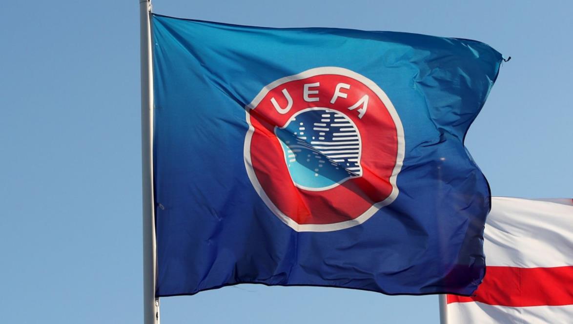 欧足联呼吁足球界加入反对歧视的新运动
