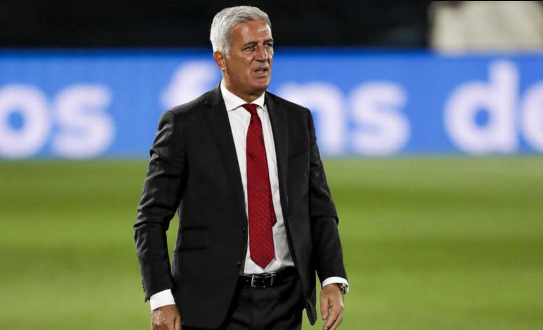 瑞士教练警告不要有不切实际的期望