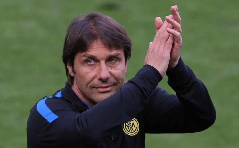 国际米兰主教练的未来对与球队的转让纠纷存有疑问