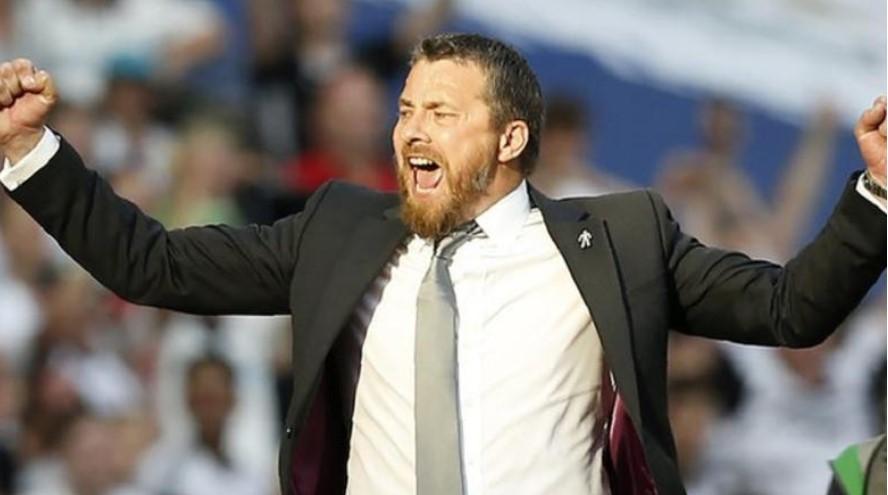 谢菲尔德联队任命前沃特福德和富勒姆经理为俱乐部的新经理
