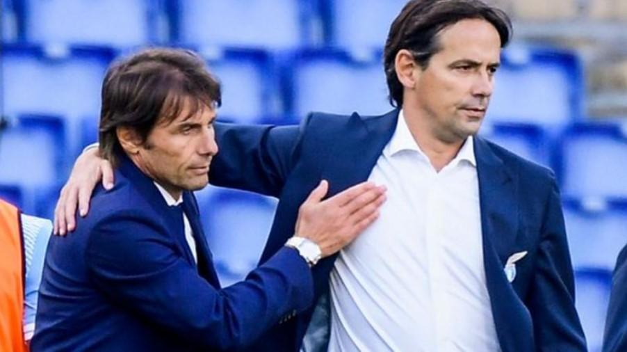 从拉齐奥辞职后,西蒙娜·因扎吉接任了意甲联赛冠军队经理