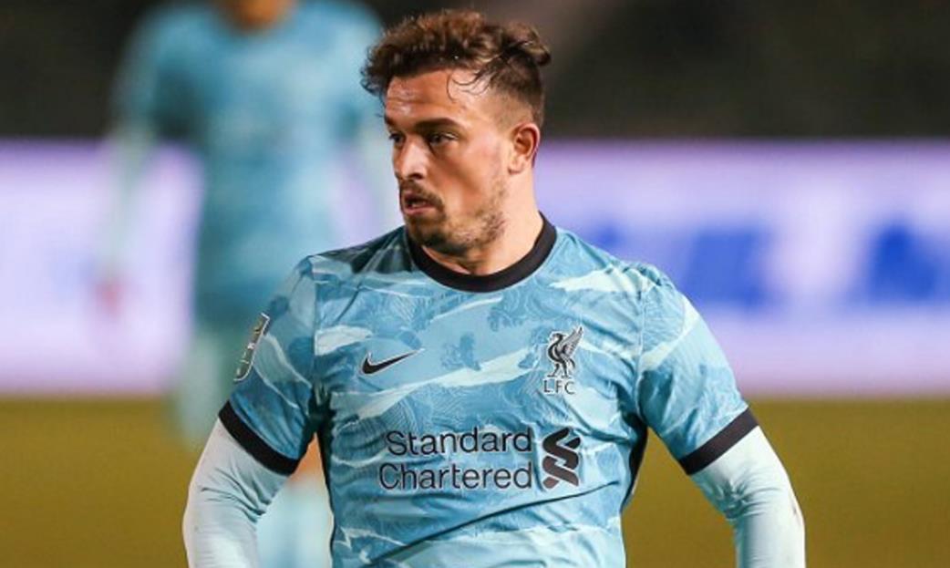 利物浦拒绝费内巴切贷款报价后设定沙奇里价格