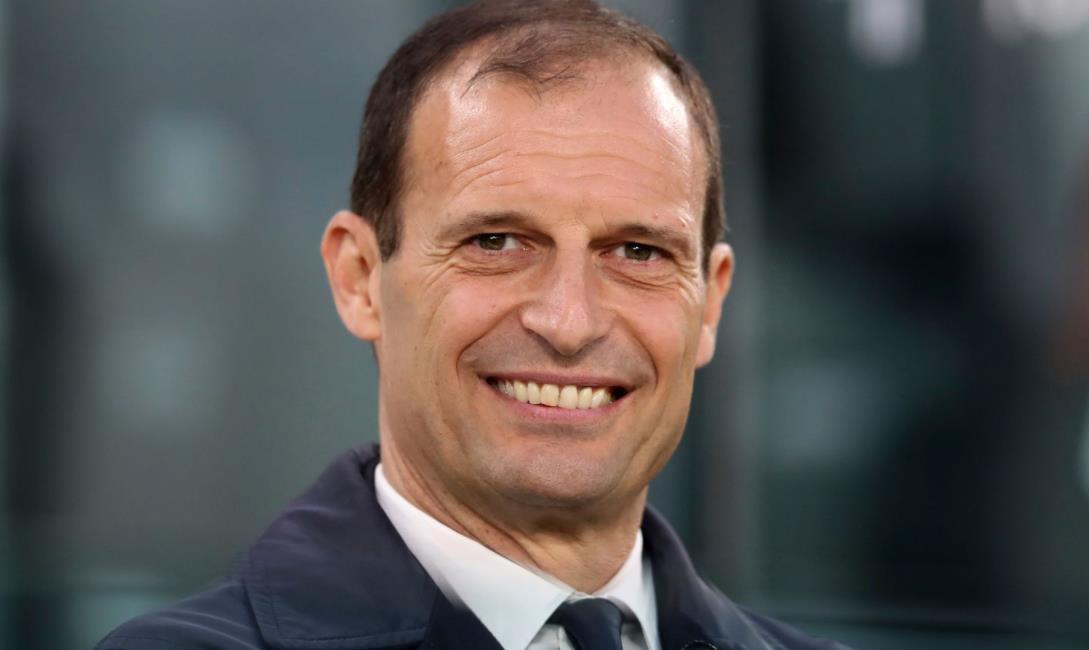 安德里亚~皮尔洛解雇后,马西米利亚诺~阿莱格里被重新任命为尤文图斯队经理