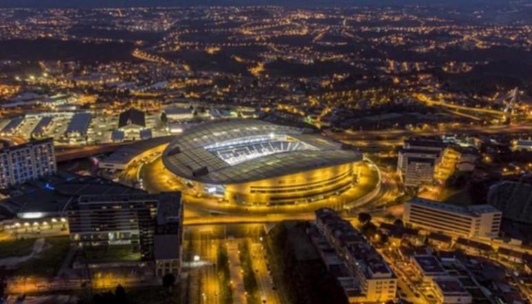 欧洲冠军联赛将在哪里举行?