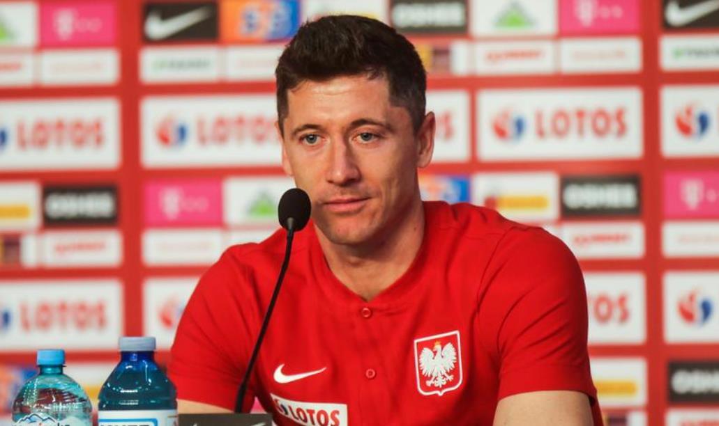 罗伯特~莱万多夫斯基在对阵波兰欧洲杯的A计划、B计划和C计划