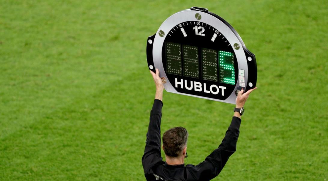 IFAB:足球立法者将五项替代规则延长至2022年末