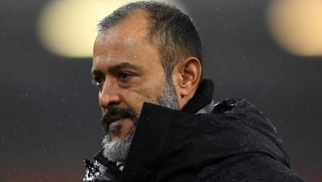 努诺在与英超联赛俱乐部会谈后表示喜欢水晶宫经理这个职位
