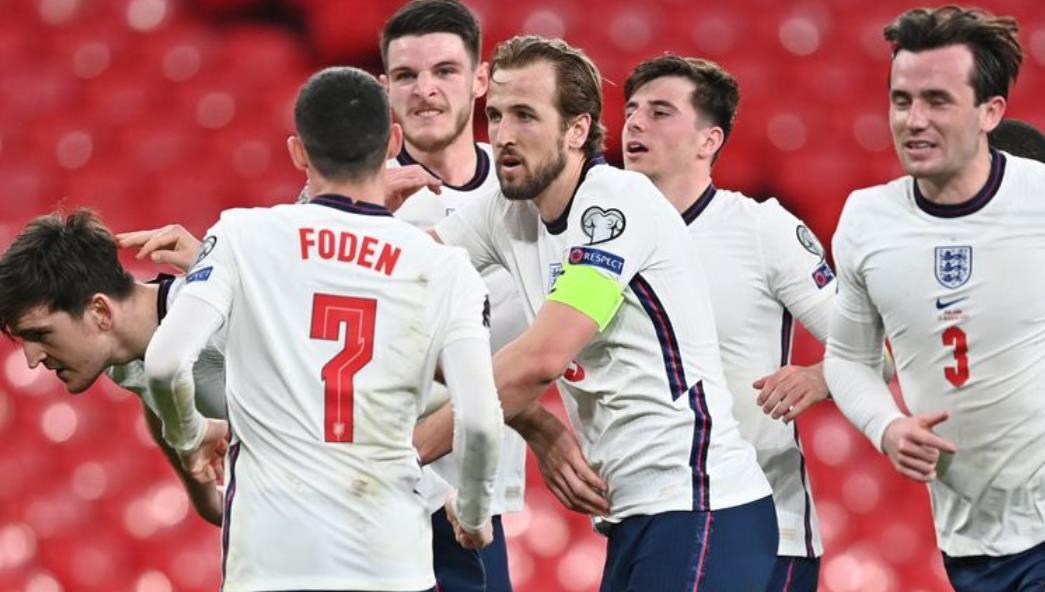 英格兰老板知道任何低于 2020 年欧洲杯半决赛的事情都将被视为失败