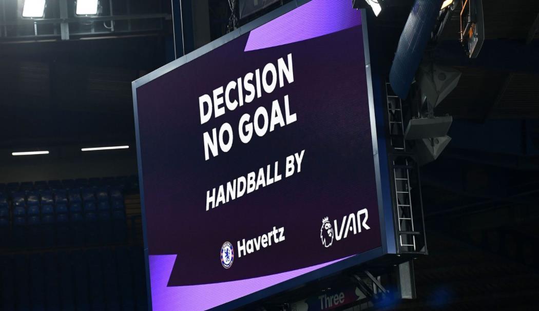 VAR 调查:40% 的球迷可能会远离现场足球比赛