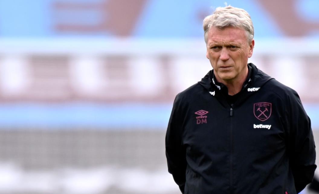 尽管有报道称埃弗顿回归,但西汉姆相信大卫~莫耶斯将继续担任主教练