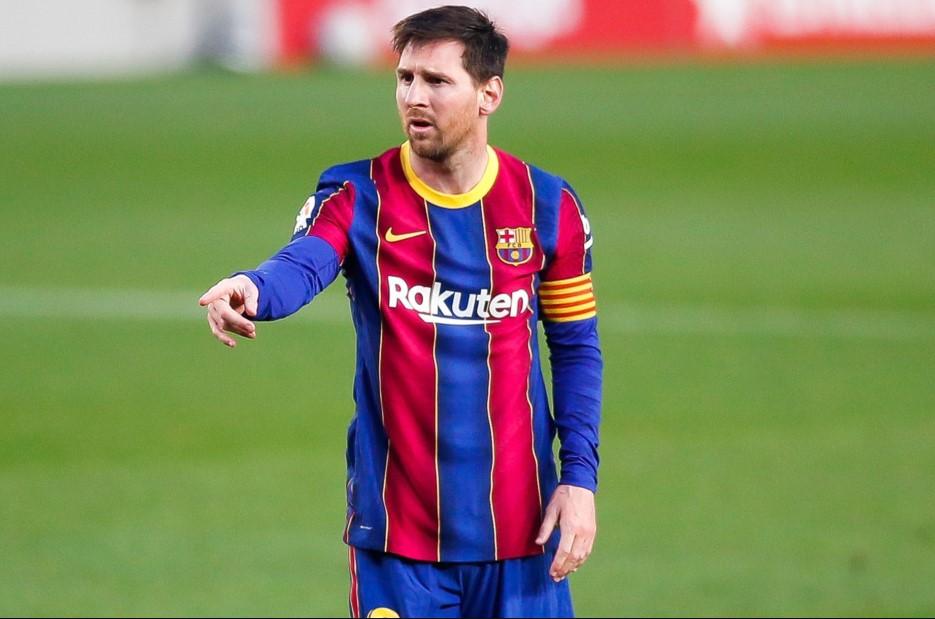 梅西看起来很有可能与巴塞罗那续约