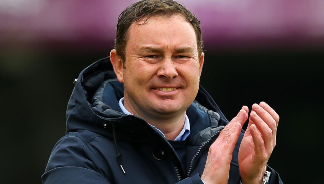 摩尔甘比老板辞职并有望在获得晋升三天后加入布拉德福德