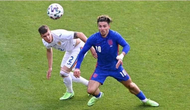 格雷利什很有可能被排除在欧洲杯之外吗?