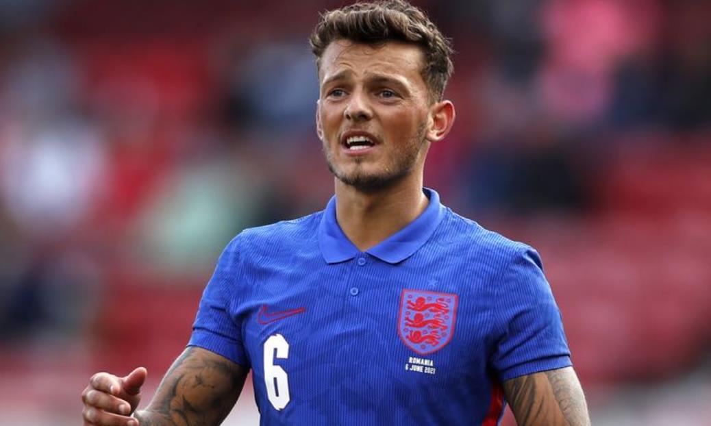 本~怀特在英格兰 2020 年欧洲杯球队中取代受伤的亚历山大-阿诺德