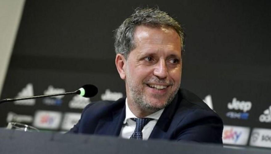托特纳姆热刺有望确认法比奥·帕拉蒂奇为新体育总监