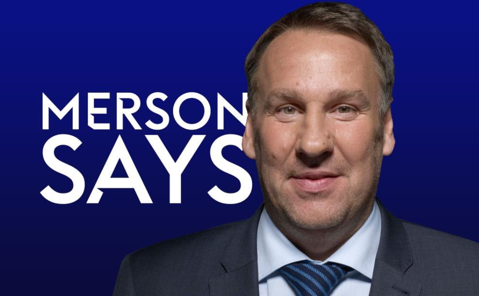 """保罗~默森表示,如果英格兰队以英超联赛的节奏踢球,就可以在 2020 年欧洲杯上""""击败对手"""""""