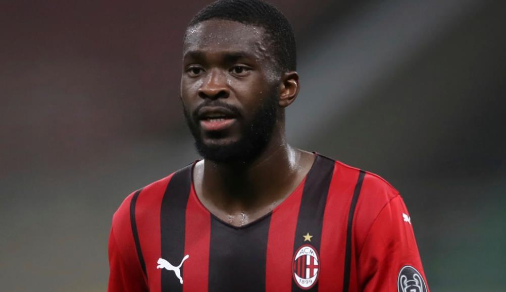 AC米兰将以2500万英镑的价格从切尔西签下托莫里