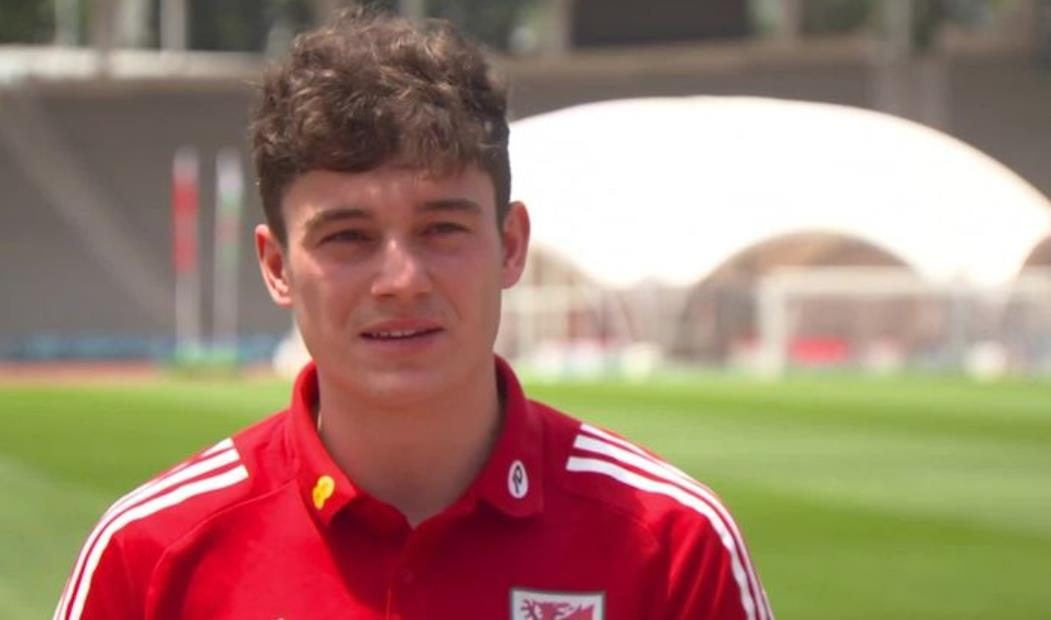 威尔士边锋说他在 2020 年欧洲杯对阵瑞士的揭幕战前在压力下茁壮成长
