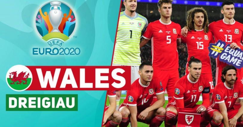 威尔士与瑞士的团队新闻