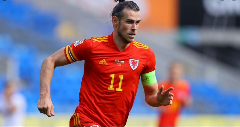 """""""带领着威尔士参加欧洲杯是一种重大荣誉""""-加雷斯.贝尔"""