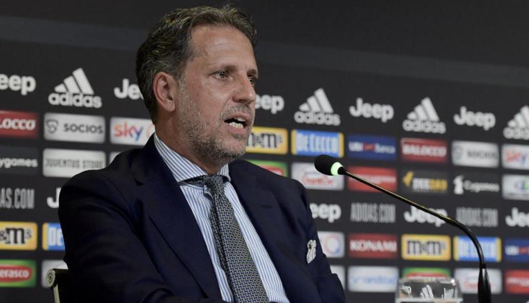 热刺任命帕拉蒂奇为足球总经理