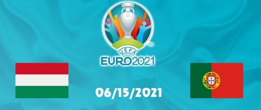 葡萄牙将在布达佩斯对阵匈牙利
