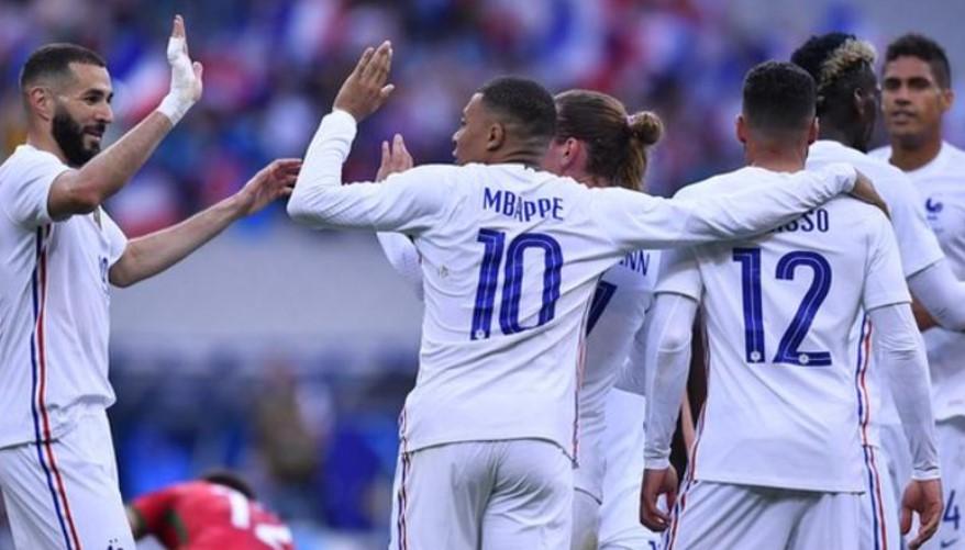 缺席了法国队数年的本泽马将如何在欧洲杯中表现?