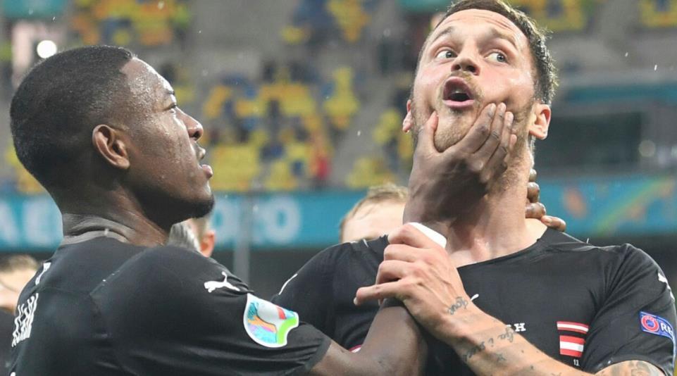 马尔科因在战胜北马其顿的比赛中侮辱球员而被禁赛一场