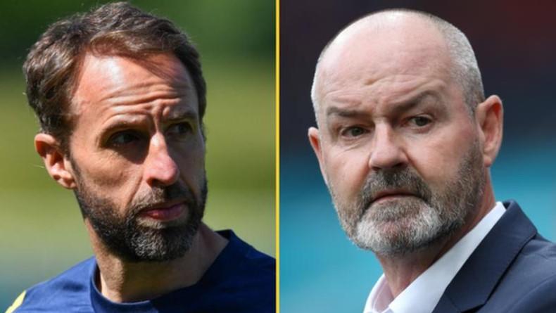 苏格兰对阵英格兰之教练们的想法
