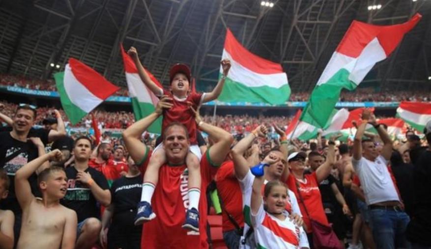 布达佩斯-一个正在经理夏天复兴的主办欧洲杯比赛的城市